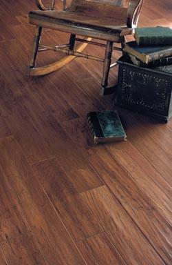 Hardwood Flooring In Richmond